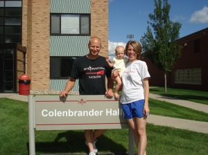 Farewell Colenbrander
