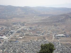 Jerusalem 168